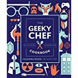 The Geeky Chef Cookbook (Gift Edition): Real-Life Recipes for Fantasy Foods