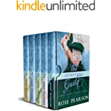 The Spinster's Guild : A Sweet Regency Romance Boxset
