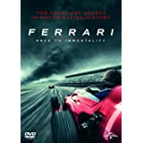 Ferrari: Race to Immortality [Region 2]