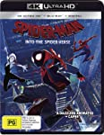 Spider-Man: Into the Spider-Verse (4K UHD/Blu-ray/Digital)