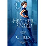 Chills (The Distinguished Rogues Book 1)
