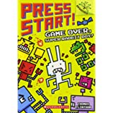 Game Over, Super Rabbit Boy! a Branches Book (Press Start! #1), 1