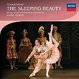 チャイコフスキー:バレエ《眠りの森の美女》