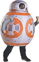 Rubie's Bb-8 Inflatable Star Wars Child Costume