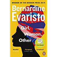 Girl, Woman, Other: WINNER OF THE BOOKER PRIZE 2019 (English…
