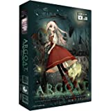 Domina Games Argoat (3-5人用 45-60分 10才以上向け) ボードゲーム