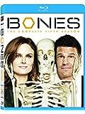Bones: Season 5 [Blu-ray] [Import]