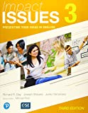 Impact Issues Student Book with Online Code Level 3
