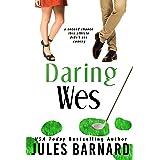 Daring Wes (Cade Brothers Book 2)