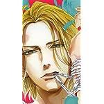 薔薇王の葬列 iPhoneSE/5s/5c/5(640×1136)壁紙 エドワード四世