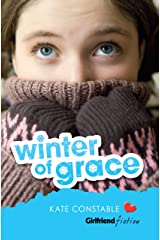 Winter of Grace (Girlfriend Fiction 10) Kindle Edition