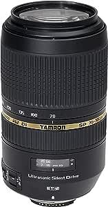 TAMRON 望遠ズームレンズ SP 70-300mm F4-5.6 Di VC USD ニコン用 フルサイズ対応 A005N