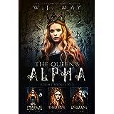 The Queen's Alpha Series Box Set: Books #1-3
