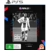 FIFA 21 - PlayStation 5