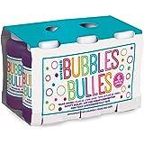Bubble Bottle Party Favors, 6ct