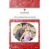 The Unforgettable Husband (Amnesia Book 5)