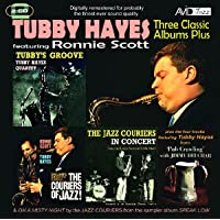 Hayes - Three Classic Albums P