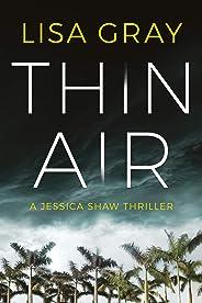 Thin Air (Jessica Shaw Book 1)