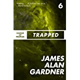 Trapped (League of Peoples Book 6)