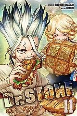 Dr. STONE, Vol. 11 ペーパーバック