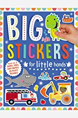 My Amazing and Awesome Sticker Book Paperback