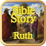 Bible Story Wordsearch Vol 8 (Ruth) FireTV
