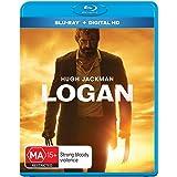 Logan (DHD) (Blu-ray)