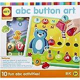 Alex Discover ABC Button Art