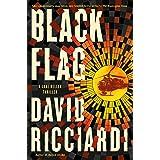 Black Flag (A Jake Keller Thriller Book 3)