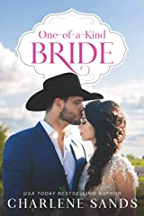 One-of-a-Kind Bride (Home to Texas Book 1) Kindle Edition