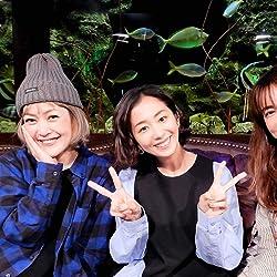 グータンヌーボの人気壁紙画像 松嶋尚美×優香×長谷川京子