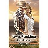 Texas Wedding (The Boones of Texas)