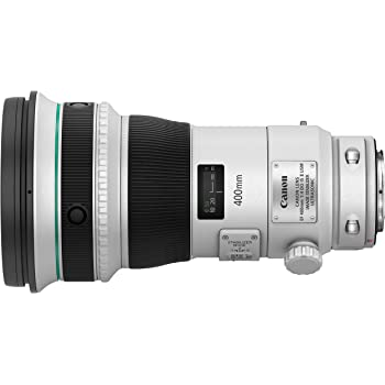 Canon 単焦点超望遠レンズ EF400mm F4 DO IS II USM フルサイズ対応 EF40040DIS2