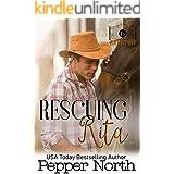 Rescuing Rita: A SANCTUM Novel