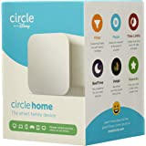 Circle Home Plus (2nd Gen)   Parental Controls - Internet & Mobile Devices   Works on WiFi, Android & iOS Devices   Control A