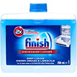 Finish Dishwasher Cleaner Liquid, Original, 250ml