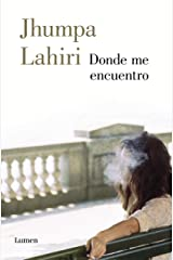 Donde me encuentro (Spanish Edition) Kindle Edition