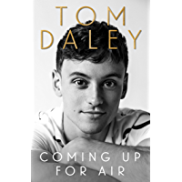 Coming Up for Air: 2021's inspiring new autobiography and Su…