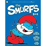 Smurfs 3-in-1