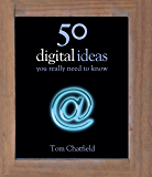 50 Digital Ideas You Really Need to Know (50 Ideas You Really Need to Know series) (English Edition)