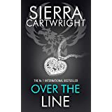 Over the Line (Mastered Book 3)