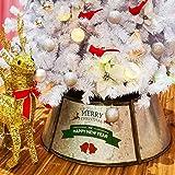 Darnassus Christmas Tree Collar