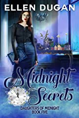 Midnight Secrets (Daughters Of Midnight, Book 5) Kindle Edition