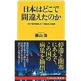 日本はどこで間違えたのか: コロナ禍で噴出した「一極集中」の積弊 (KAWADE夢新書)