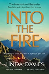 Into The Fire Kindle Edition
