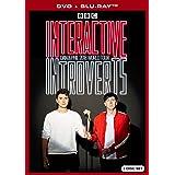Dan & Phil 2018 World Tour: Interactive Introverts (Amazon Exclusive) [DVD/BD]