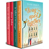 Living Apart Together Complete Series Box Set (Books 1-4)