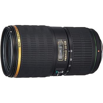 PENTAX スターレンズ 望遠ズームレンズ DA★50-135mmF2.8ED [IF]SDM Kマウント APS-Cサイズ 21660