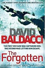 The Forgotten: A John Puller Novel 2 Kindle Edition
