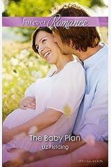 The Baby Plan Kindle Edition